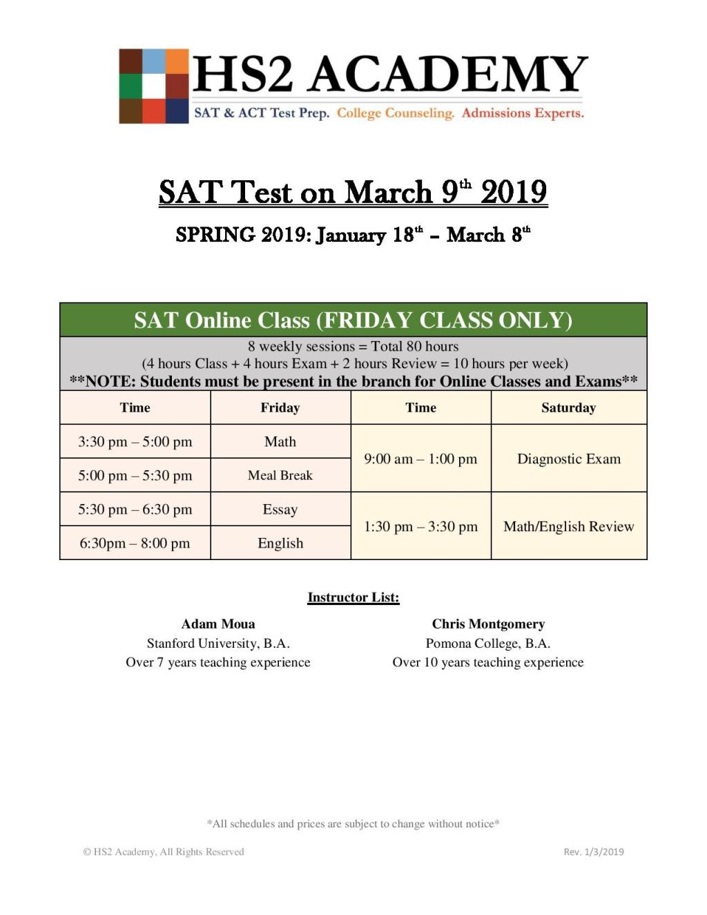2019 spring sat online schedule (for test on march 9th)-page-001